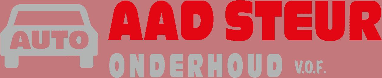 Logo aad steur auto-onderhoud